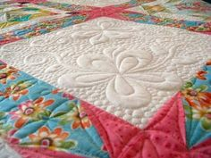wow.  And they have several more lovely quilt on their blog.