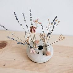 New arrivals of high quality, sustainable and artisan made goods. Ceramic Tableware, Ceramic Pottery, Ceramic Art, Diy Clay, Clay Crafts, Arreglos Ikebana, Diy Flowers, Exotic Flowers, Flowers Garden