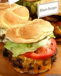 New mexico burgers #cincodemayo #marthastewart me and bailee are making these tonighhht