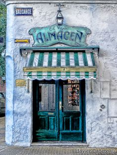 El Viejo Almacen - Old Store - Javier Cañete,Buenos Aires, Bs As, Argentina About this work: One of the most ancient places of Buenos Aires. More than 200 years. In the first time was a store, then a part of a hospital and since 40 years a tango house.