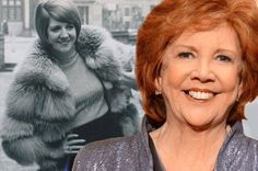 RIP Cilla, reunited with your Bobby #liverpoolLegend