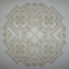 This is a Judy Dixon design.. it is just beautiful! I really loved stitching every bit of this piece. - See this image on Photobucket.