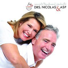 Cosmetic Dentistry in Dubai, Dentist in Dubai -Drs. Nicolas & ASP