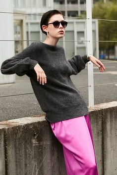 """AUTUMN COLLECTION 2018 PREFER """"THE TOWN"""" 