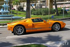 Ford GT Car Ford, Ford Gt, My Dream Car, Dream Cars, Hot Rides, Car Brands, Dream Garage, Cars And Motorcycles, Luxury Cars
