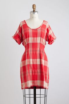Ace & Jig Picnic Dress