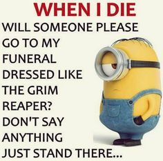 Today Minions funny sayings October 2015 (12:33:31 AM, Monday 05, October 2015 PDT) – 10 pics