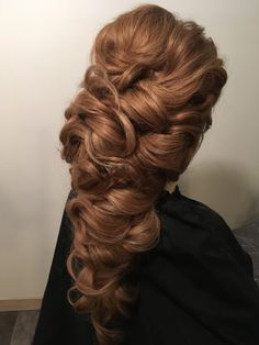 On location bridal hair designers and makeup artists a' la carte and package pricing. Bridal Beauty, Bridal Hair, Plan My Wedding, Wedding Day, Looking Gorgeous, Most Beautiful, Bridal Show, Your Girl, Hair Designs