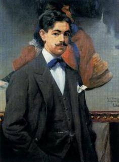 Adrián María Aldecoa Arbulo (Vitoria, 7 de septiembre de 1887 – Ibid., 16 de diciembre de 1945) fue un pintor español, tío del célebre novelista Ignacio Aldecoa.