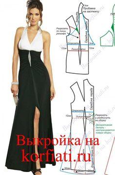 Dress-patrón