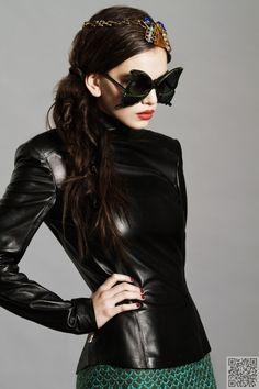 8 #Trends in Eyewear for Spring 2013 ...