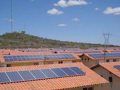 GERAÇÃO DE ENERGIA SOLAR DOMÉSTICA PODERÁ SER IMPULSIONADA POR UMA SUPERBATERIA