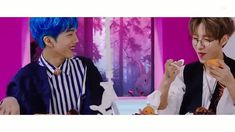 couldn't find the actual thumbnail, sorry 💕 Up Music, K Pop Music, Mv Video, Nct Dream We Young, Dance Kpop, Dream Video, Nct Dream Jaemin, Blackpink And Bts, Song Playlist
