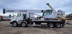 Cranes For Sale, Canada, Trucks, Truck