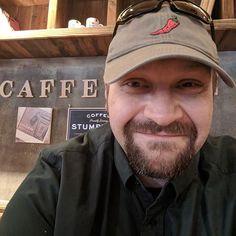 Coffee break! :)