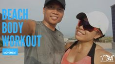 Boot Camp Workout - R3VOLVE BOOT CAMP *Beach Edition*