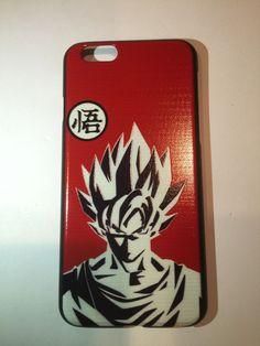 5c9fdeb4 Stuff to Buy · Dragon Ball Z #5 for Apple Iphone 6 (4.7) Case  #UnbrandedGeneric Dragon