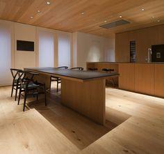 Apartamento CG / Francesc Rifé Studio