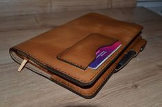 cover moleskin notebook leather cover by sergklim on Etsy