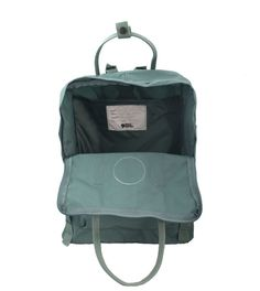 Kanken Backpack From FjällrävenKanken backpacks are made of Vinylon, which is lightweight, durable and water repellent. Modern versions include mini and laptop, plus Fjällräven has added even more. Kanken Backpack, Laptop, Backpacks, Pocket, Zip, Bags, Colors, Water, Modern