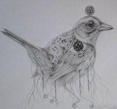 Unfinished dream by gepardsim.deviantart.com on @DeviantArt