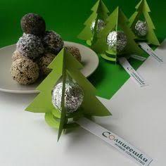 Resultado de imagen para елочная игрушка из конфет