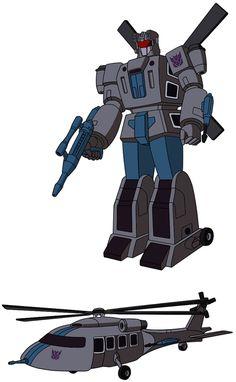 Vortex / Вихрь / Вирун - Transformers.kiev.ua
