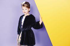 Monnalisa Chic Fall Winter 2015  #Monnalisa #kidswear #fw15 #newcollection #backtoschool #style #girls #fashionkids