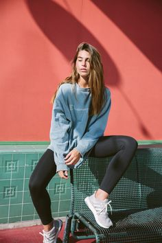 Girlfriend Collective Is Making Sustainable Activewear