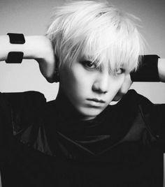 Hyunseung - B2ST