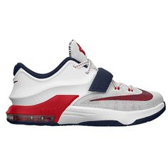 check out ccfde 61dfb Kd 7, School Shoes, Kevin Durant, Foot Locker, Nike Shoes, Shoes