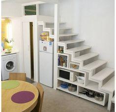 Under Staircase Storage basement under stair storage design, pictures, remodel, decor and