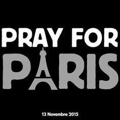 #prayforparis #paris #parisattacks #attacks