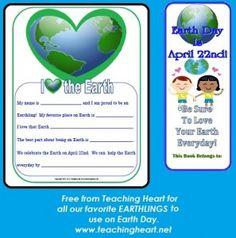 earthdayfreeprint