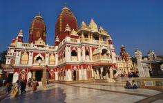 Nueva Dehli, India