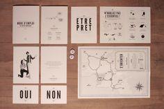 """faire part - Carte : faire une carte sur une belle base, et rajouter un calque avec certaines informations type """"hotels"""", etc"""