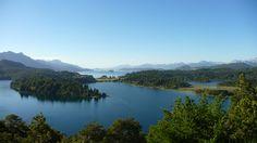 Bariloche, the city I was born