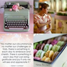 Cherish and Embrace each day Good Mood, Feel Good, Happy Day Quotes, Collages, Quote Collage, Evening Greetings, Nature Collage, Light Of Life, Colour Board
