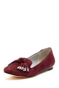 Savannah Suede Loafers//