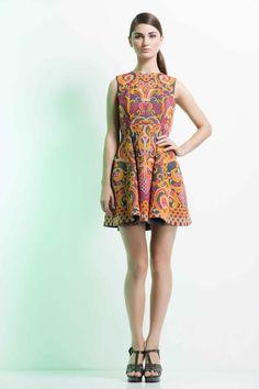 Designer Duo Pankaj & Nidhi: Spring Fashion Read more: http://thefashionorientalist.com/2014/02/17/designer-duo-pankaj-nidhi-spring-fashion/