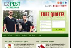 New Pest Control Services added to CMac.ws. EZ Bed Bug Exterminator Queens in Queens, NY - http://pest-control-services.cmac.ws/ez-bed-bug-exterminator-queens/19225/