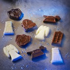 doctor who baking supplies 8. site has some cool DOCTOR WHO stuff