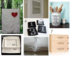 Perpetually Engaged: reader request: diy wedding gifts