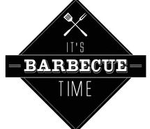 Inspiring image bbq, bbq logo, button, grill, illustration, its barbecue time, kassel, sheila wend, summer, time #770395 - Resolution 591x572px - Find the image to your taste