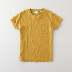 1950's sportwear tee by Levi's Vintage Clothing