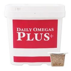Daily Omegas Plus for Horses by SmartPak Equine. $39.95. Daily Omegas Plus supports coat, hooves, joints and general health by providing vitamins, minerals, amino acids, essential fatty acids and 850 mg of Glucosamine, in a base of Flax Seed. Compare the Daily Omegas Plus formula to Platinum Performance Equine* *Platinum Performance is a registered trademark of Platinum Performance, Inc.