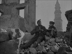 Paisà,1946,Roberto Rossellini