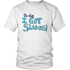 Swag T-Shirt Youth and Adult Sizes