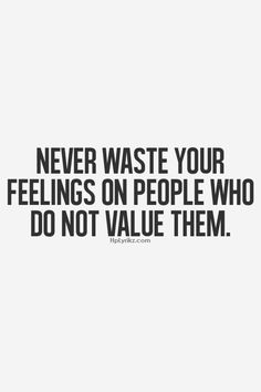 Amen.....people deserve validation and respect.....
