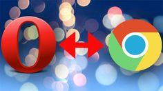 Instalar extensiones de Google Chrome en el Navegador Opera #Software #Tutoriales #chrome